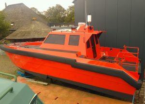OranjeCAT1200IBC